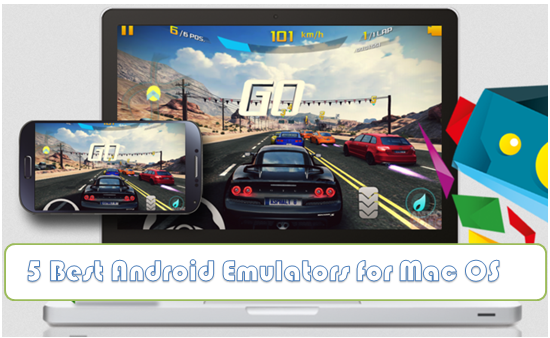 android tablet emulator for mac