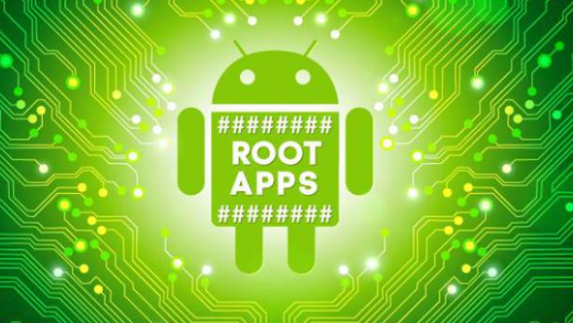 android-root-app