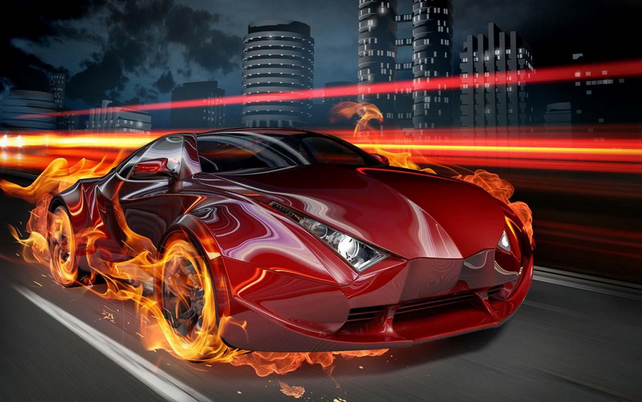 Car Racing Games For Android    Free Download