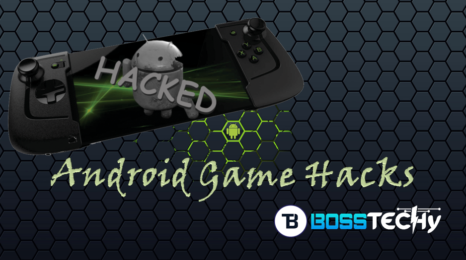Top 10 Best Hacking Apps & tools for Android Phones - Bosstechy